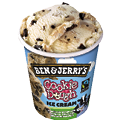 Cookie Dough  (465 ml)