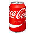 Coca-Cola Blikje