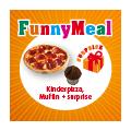 FunnyMeal + Muffin voor Jongens