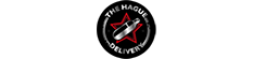 Logo The Hague Delivery