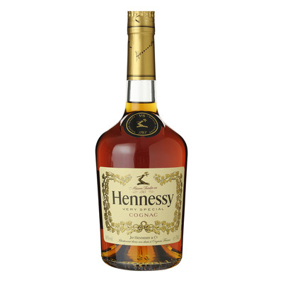 Hennessy Cognac 1L