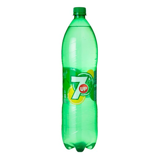 7up 1,5L