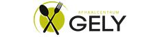 Logo Gely