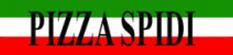 Logo Pizza Spidi