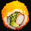 California Roll (6x)