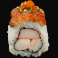 Spicy Unagi Roll (2x)