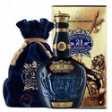 Chivas Regal Royal salute 21 years 0.7l